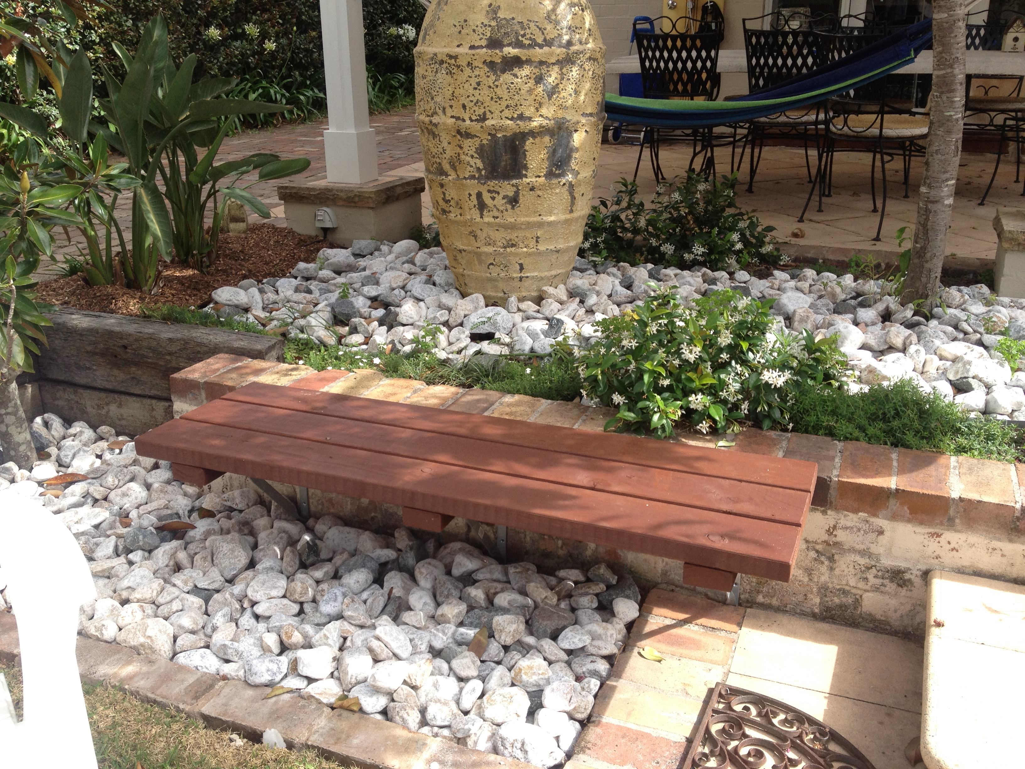 Be One Landscape design northern beaches